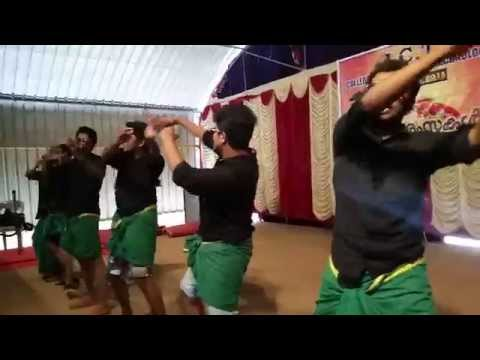 Premam Film Style Super Dancing Tamilnadu College