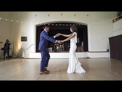 Our Wedding Dance - Leon Bridges,
