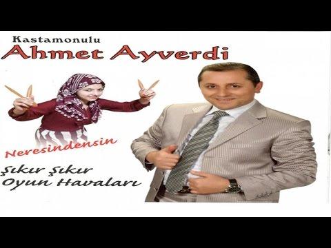 Kastamonu Oyun Havaları - Ahmet Ayverdi - Cevdet