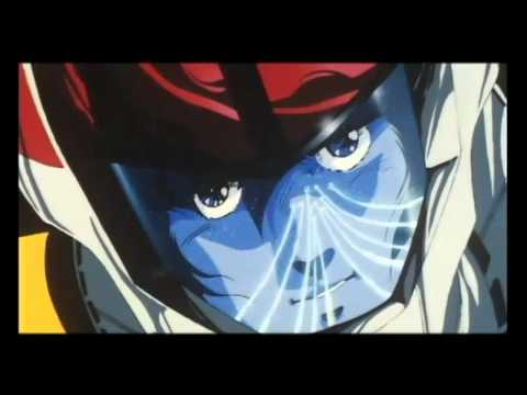 ドッグ・ファイター(作曲:羽田健太郎 ) / 超時空要塞マクロス - YouTube