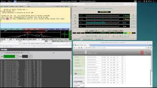 Serial to FSK for Arduino in BARTG RTTY sprint contest