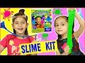 Download Video Anantya & Anaya Makes GLITTER & COLOURFUL SLIMES .. | #Kit #Unboxing #MyMissAnand #ToyStars MP4,  Mp3,  Flv, 3GP & WebM gratis