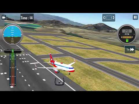 Airplane Real Flight For Pc - Download For Windows 7,10 and Mac