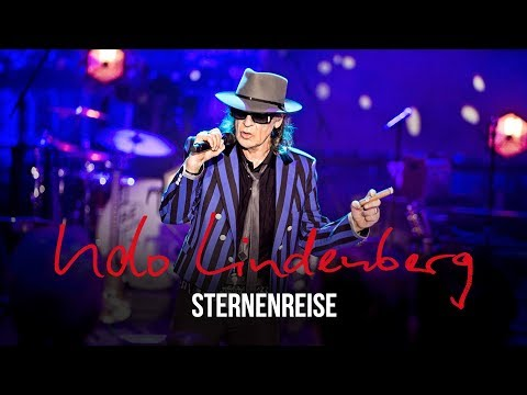 Udo Lindenberg - Sternenreise (feat. Jean-Jacques Kravetz) (offizielles MTV Unplugged 2-Video)