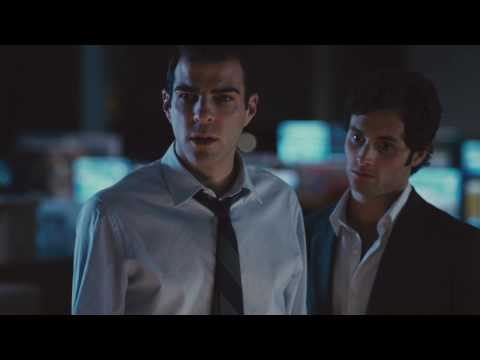 Margin Call (2011) - Peter Sullivan discovers the firm's projected losses on MBS products [HD 1080p]