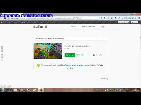 CARA DOWNLOAD VIDEO DARI YOUTUBE DENGAN MUDAH DAN CEPAT TANPA SOFTWARE APAPUN