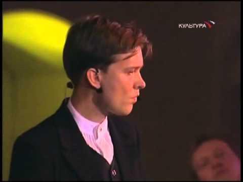 Клип Олег Погудин - Севастопольский вальс