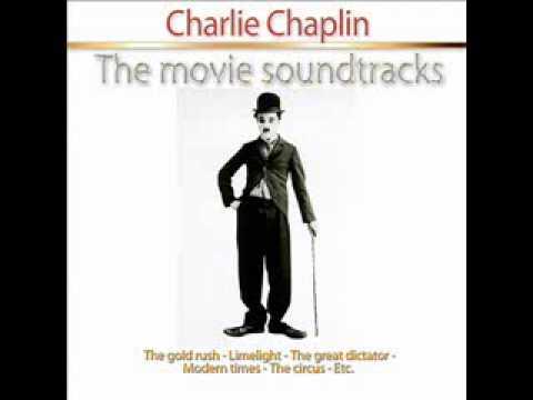 Charlie Chaplin - Modern Times (A Nonsense Song)