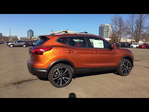 2017 Nissan Rogue Sport Vienna, Fairfax, Chantilly, Alexandria, Arlington, VA T024164