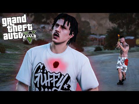 GTA V : VIDA DO CRIME : MEXEU COM A MULHER DO CARA ERRADO,VACILÃO !!! EP.#37