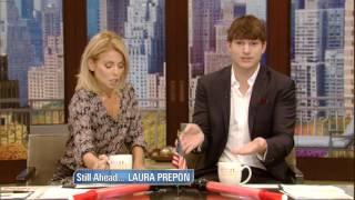 Ashton Kutcher and Mila Kunis' 2nd Baby on the Way