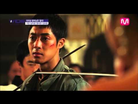 RUS SUB Ким Хен Джун - До и после возвращение