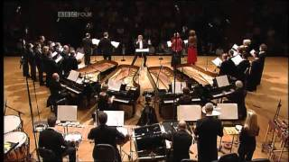 Stravinsky - Les Noces
