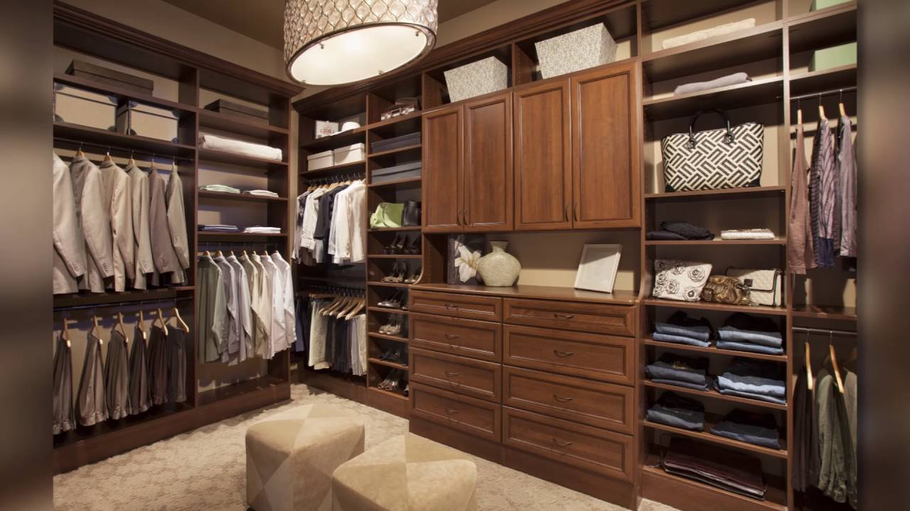 Custom Closet Organizers In NJ