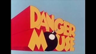 Danger Mouse vor-und Abspann und Theme Song