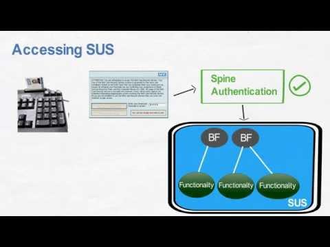 SUS Training 03 - Extracting Data