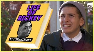 DATING ADVICE | Lohanthony & Rickey's Guide to Dating