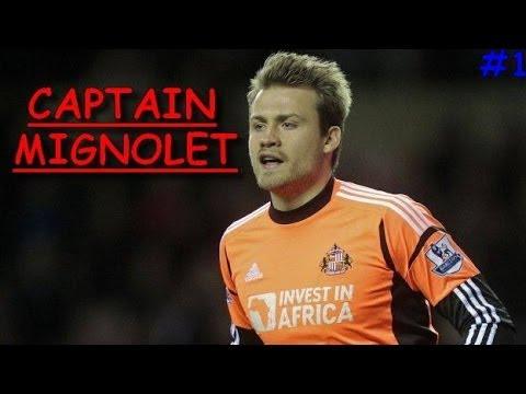 CAPTAIN Bobvious - Captain Mignolet #1