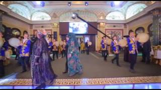 Вот как начинаются Узбекские свадьбы,  Шерзод Шукуров