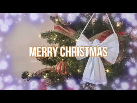 The Dancing Staff of Sacred Heart Hospital in Cheticamp wish you a Merry Christmas!