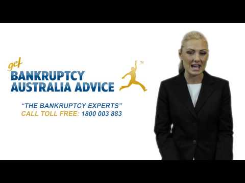 Purchasing or Acquiring Assets whilst Bankrupt
