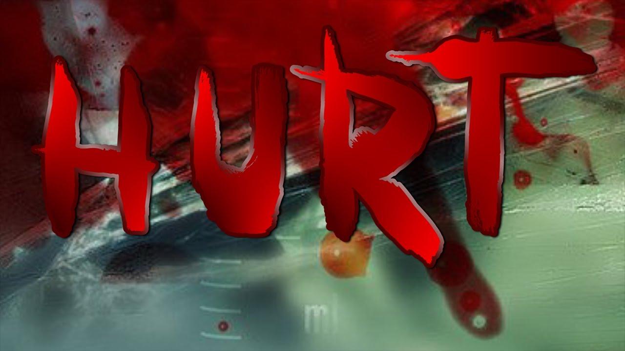 Hurt\
