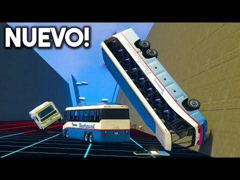 MINIJUEGO! LA AVALANCHA DE COCHES!! - GTA V ONLINE - GTA 5 ONLINE