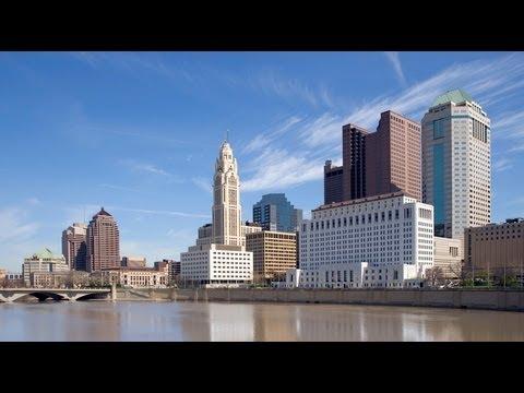 Столица и крупнейший город Огайо - Колумбус