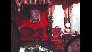 Darling Violetta Jessamin