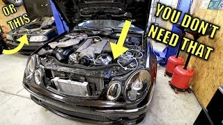 Your Car Doesn't Need These 2 Expensive