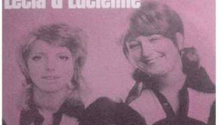 Lecia & Lucienne - Waterloo (Danish lyrics version)