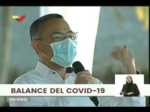 Ernesto Villegas: Carnavales 2021 contarán con actividades en pequeños formatos