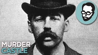 The Truth About HH Holmes, America's First Serial Killer | Random Thursday