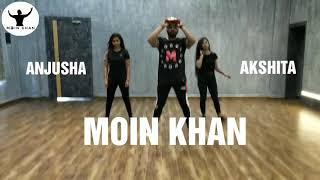 Saara India - Moin Khan | Aastha Gill | Priyank Sharma , Dance Fitness Choreo