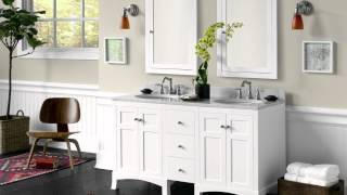 Pre-fab Vanities Vs Ottawa Custom Vanities In Bathroom Design