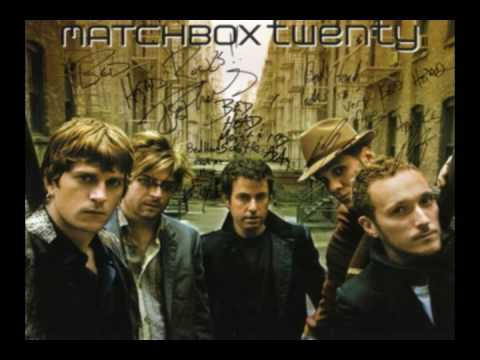matchbox 20  long day acoustic