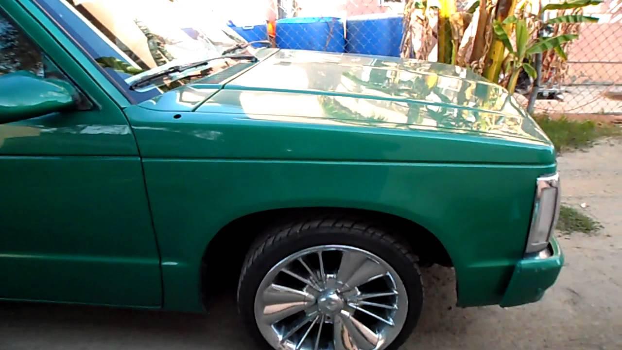 Trocas Arregladas Chevrolet | www.galleryhip.com - The