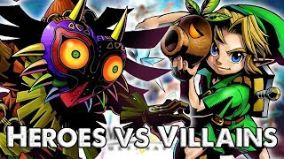 MOST LIKELY to be in SMASH ULTIMATE - HEROES VS VILLAINS