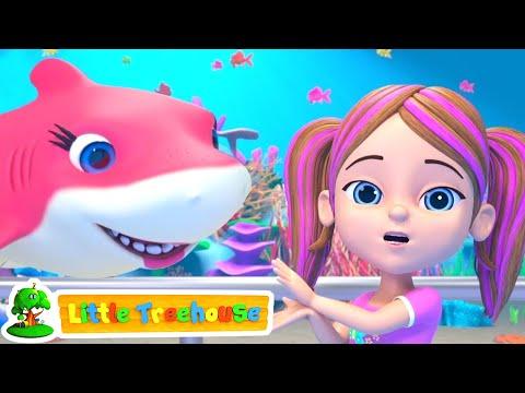 baby-shark-dance-|-music-for-children-|-songs-for-kids-by-little-treehouse