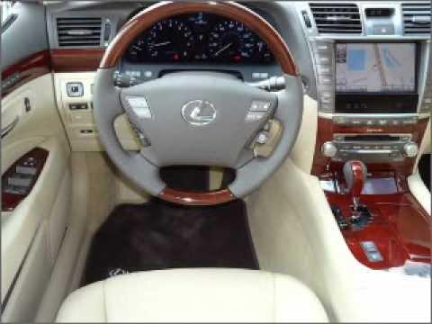 2011 Lexus LS 460 - Viera FL