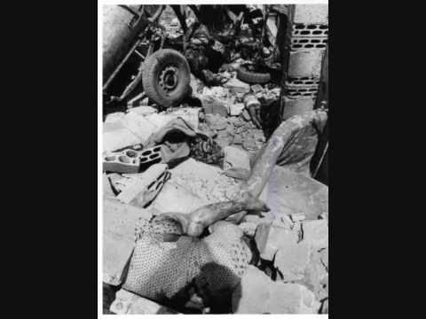 Lest We Forget: Sabra and Shatila Massacre 16-17 September 1982