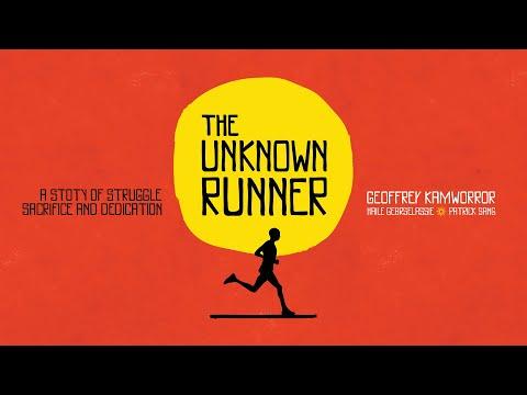 The Unknown Runner - Trailer