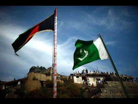 Pakistan-Afghanistan Relations Worsening - Latitude