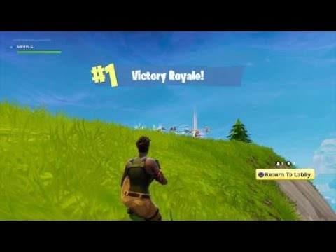 FORTNITE BATTLE ROYALE HACKER!!! INVISIBLE MAN GETS WRECKED