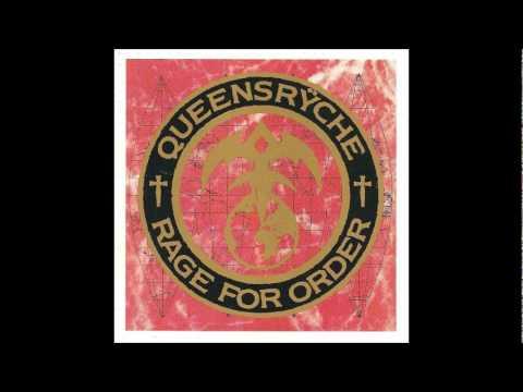Queensrÿche   Scarborough Fair (demo)