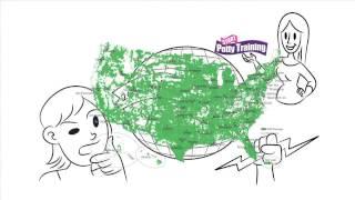 How To Nighttime Potty Train - Easy Potty Training Tips