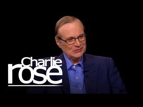 Paul Allen 04/18/11 | Charlie Rose
