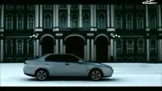 Alfa Romeo 166 (Russian car))