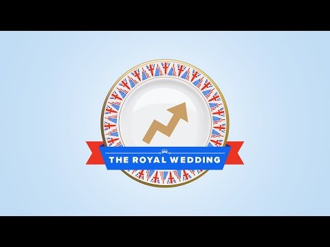 The Royal Wedding with BuzzFeed News