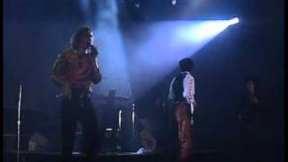 Duran Duran: The Reflex (Big Thing Live) 16/18